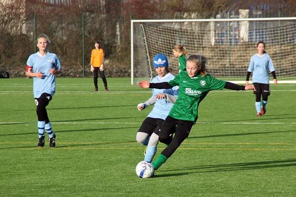 BSV U15 Kies Cup 4