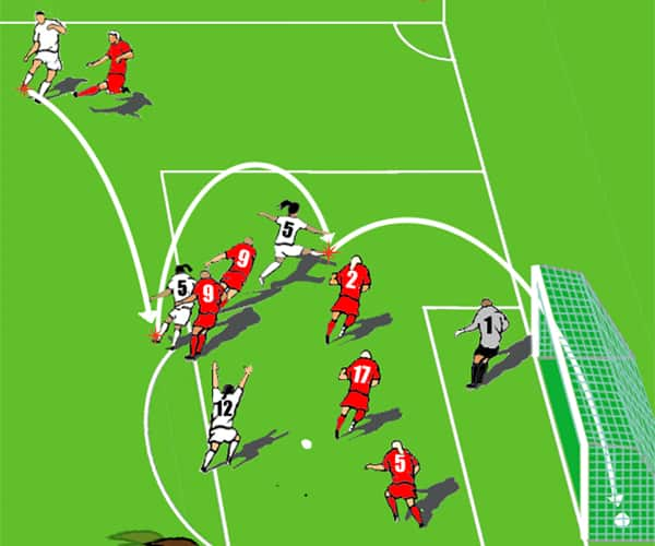 bog om fodboldspiller