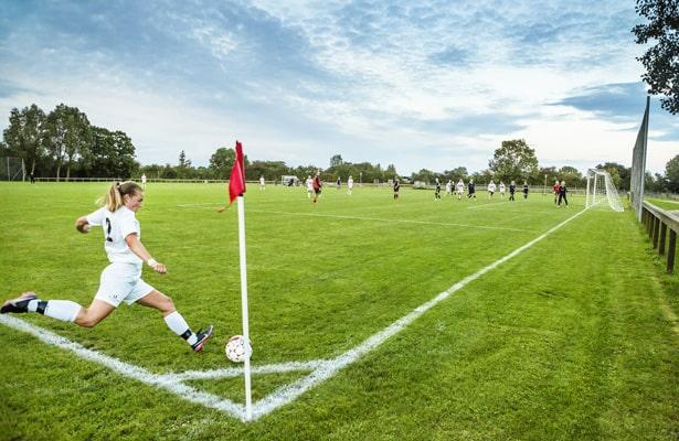 Skolerne i Oure Sport & Performance