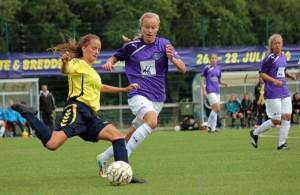 U18 BIF Viborg 2014