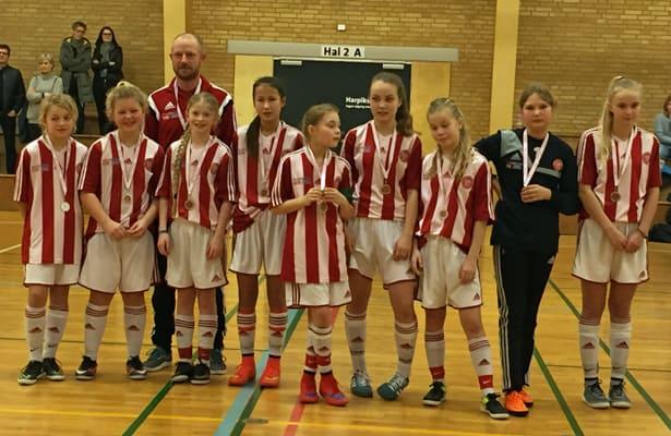store danske pik Kjellerupsgade school Aalborg