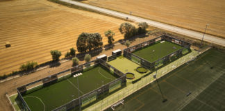BGI akademiets to Goal Stations (foto: Jacob Almtoft)