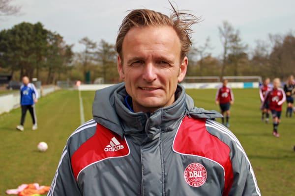 Kenneth Heiner-Møller stoppede i august efter syv år som landstræner.