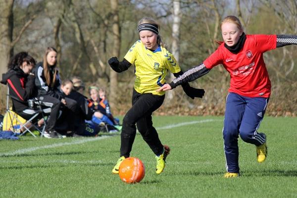 Horsholm Cup NET 3