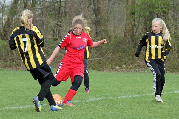 Horsholm Cup NET 7