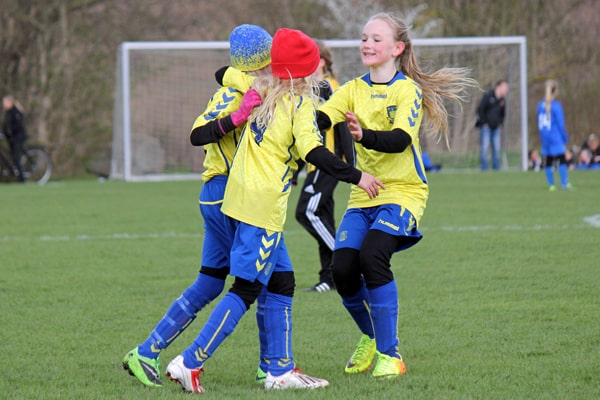 Horsholm Cup NET 8
