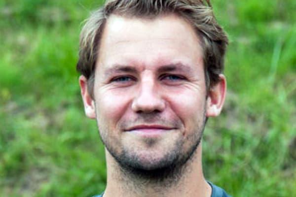 Jesper Stougaard har forladt BSF efter uenighed om den fremtidige struktur. Foto: BSF