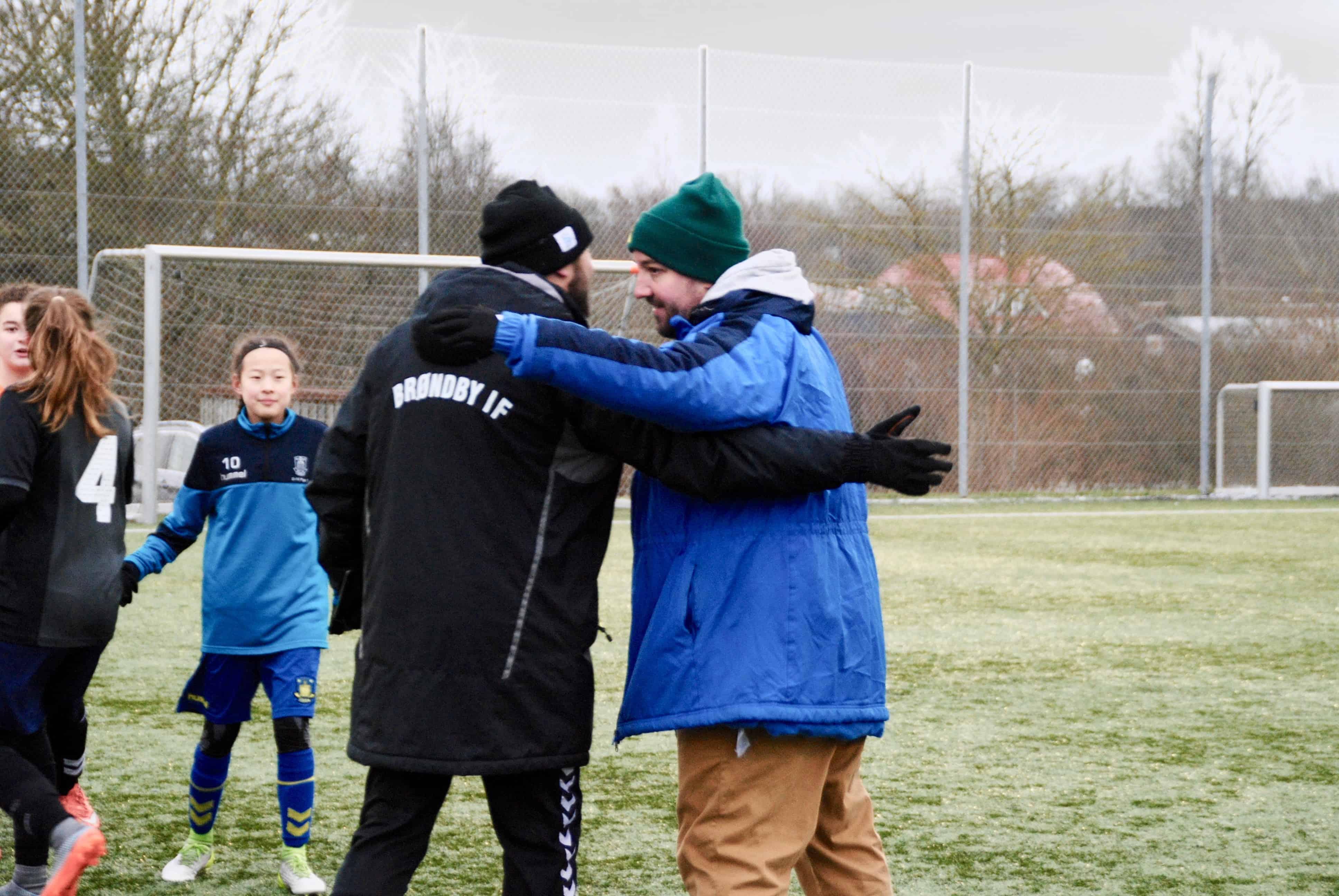 32504be46d7 Dramatik og tætte opgør ved VSK Aarhus Elite Cup 2018 - Fodbold for ...