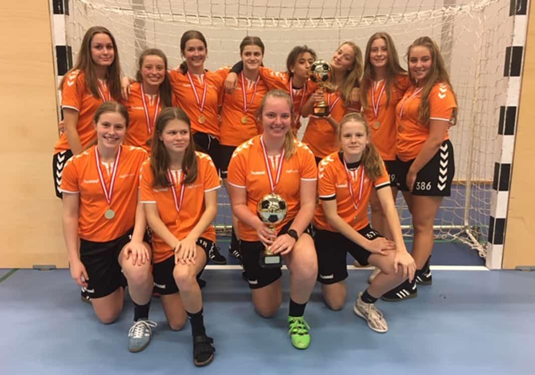 danske mestre fodbold