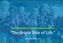 Dana Cup - Danmarks største fodbold event for ungdom